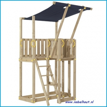 Speeltoestel Blue Rabbit Mezzanine Kit
